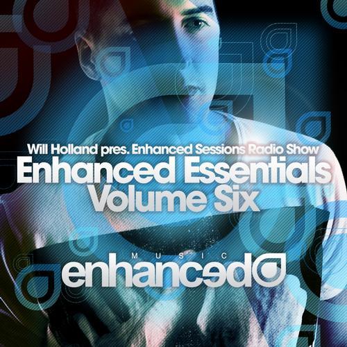 Album Art - Enhanced Essentials - Volume Six
