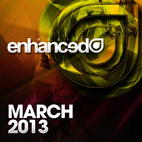 Album Art - Enhanced Music: March 2013