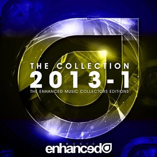 Album Art - The Enhanced Collection 2013 - Part 1