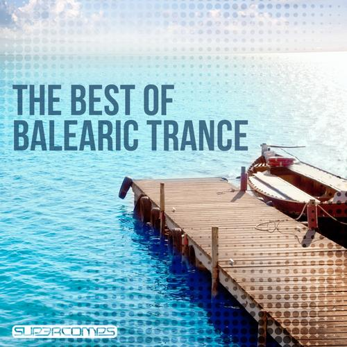 Album Art - The Best Of Balearic Trance