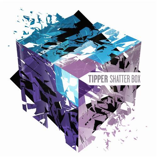 Album Art - Shatter Box EP