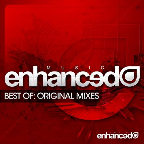 Album Art - Enhanced Music Best Of: Original Mixes