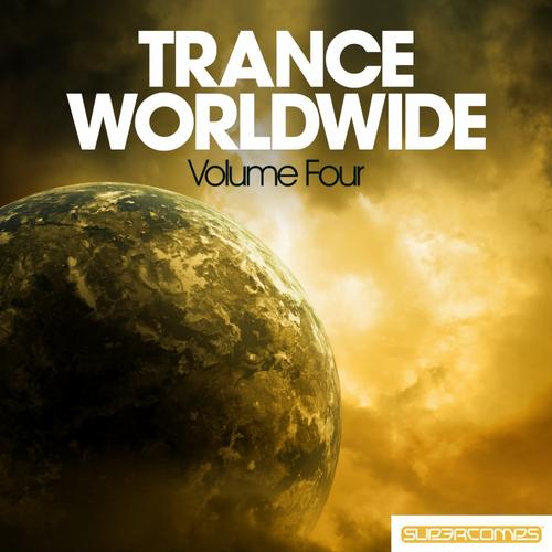 Album Art - Trance Worldwide Vol. Four