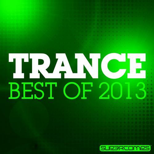 Album Art - Trance - Best Of 2013