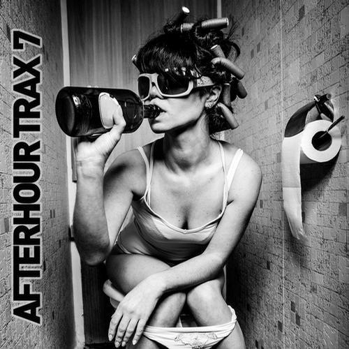 Album Art - Afterhour Trax #7