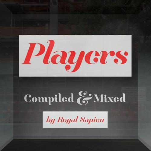 Players Album Art