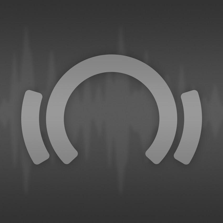 Album Art - Tuned EP