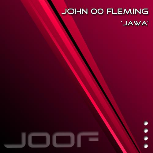 Album Art - JAWA