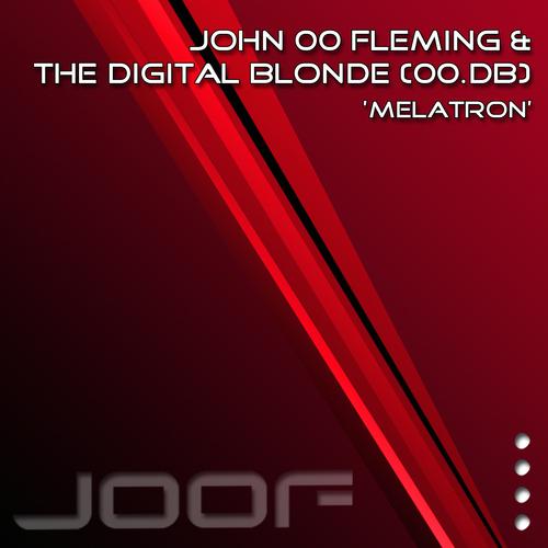 Album Art - Melatron
