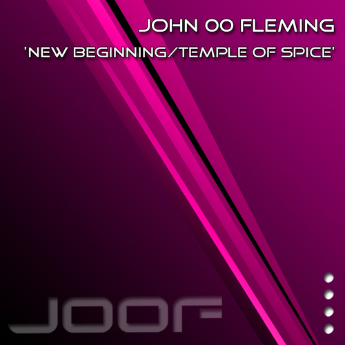 Album Art - New Beginning / Temple Of Spice