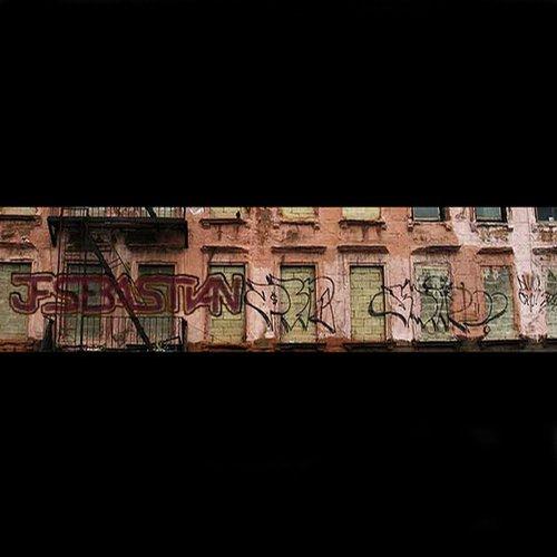 Album Art - JF Sebastian Collection Vol. 1