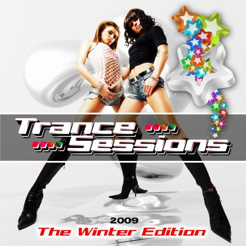 Album Art - Trance Sessions (The Winter Edition)