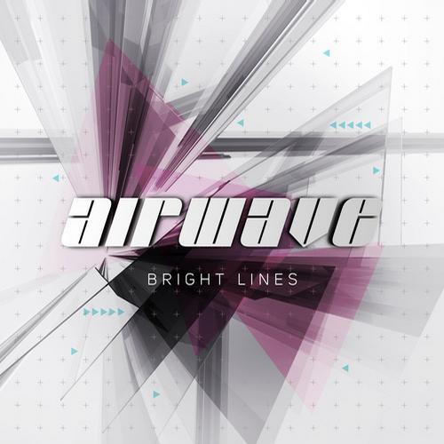 Album Art - Bright Lines