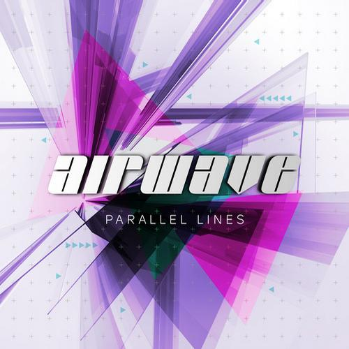 Album Art - Parallel Lines