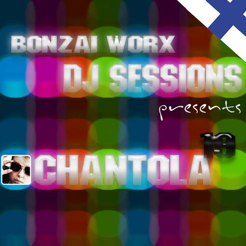 Album Art - Bonzai Worx - DJ Sessions 19 - Mixed By Chantola