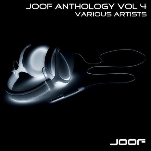 Album Art - JOOF - Anthology - Volume 4