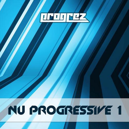 Album Art - Nu Progressive 1