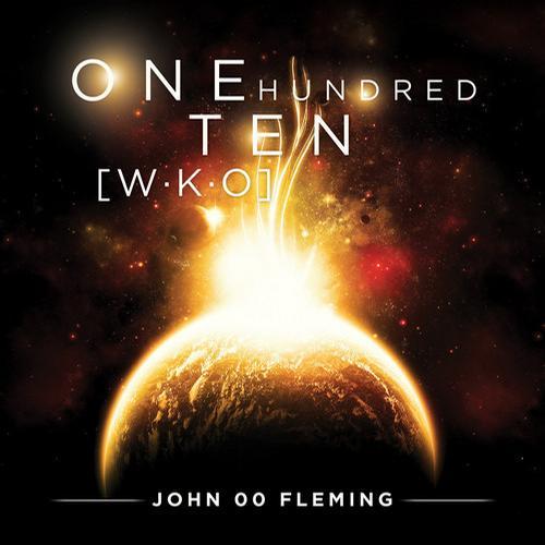 Album Art - One.Hundred.Ten WKO