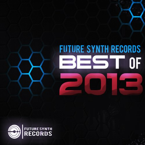 Best of Future Synth 2013 Album