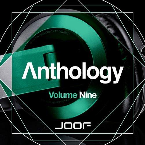Album Art - JOOF Anthology - Volume 9