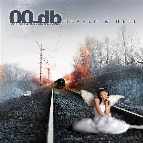 Album Art - Heaven & Hell