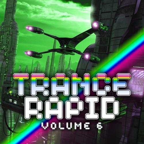 Album Art - Trance Rapid Volume 6