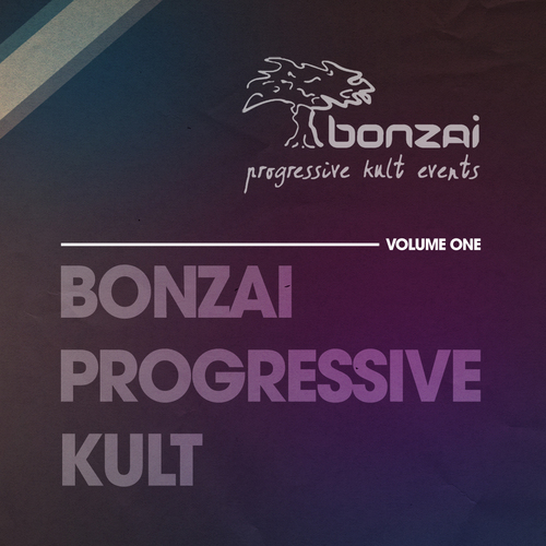 Album Art - Bonzai Progressive Kult - Volume 1