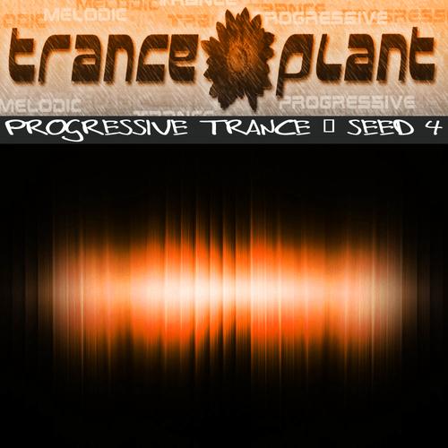 Album Art - Tranceplant - Progressive Trance - Seed 4