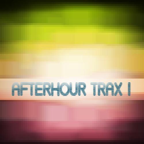Album Art - Afterhour Trax
