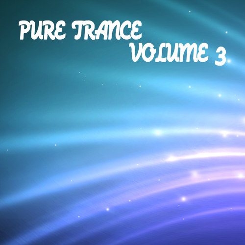 Album Art - Pure Trance 3