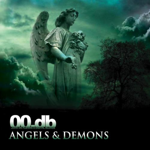 Album Art - Angels & Demons