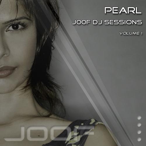 Album Art - J00F DJ Sessions - Volume 1 - Mixed By Pearl