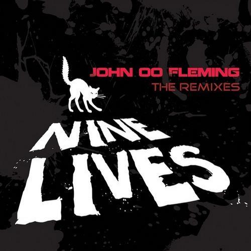 Album Art - Nine Lives - Remixes EP