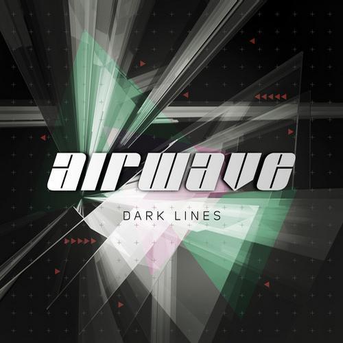 Album Art - Dark Lines