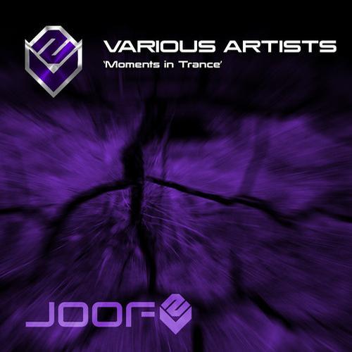 Album Art - Moments In Trance