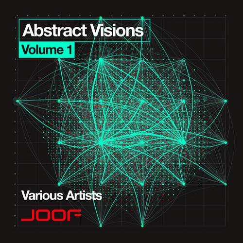 Album Art - Abstract Visions - Volume 1