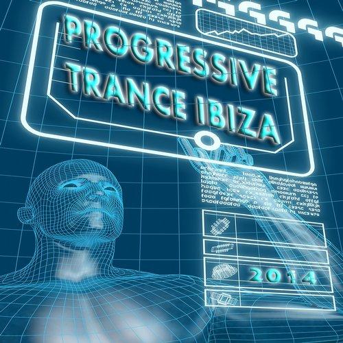 Album Art - Progressive Trance Ibiza 2014 (Sunset Island Essentials)
