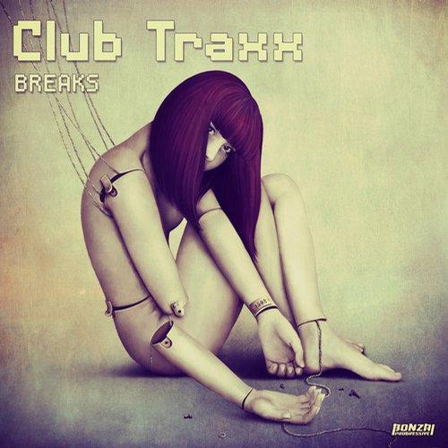 Album Art - Club Traxx - Breaks