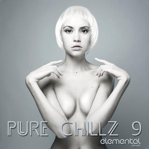 Album Art - Pure Chillz 9