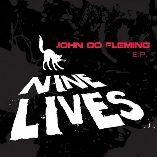 Album Art - Nine Lives EP