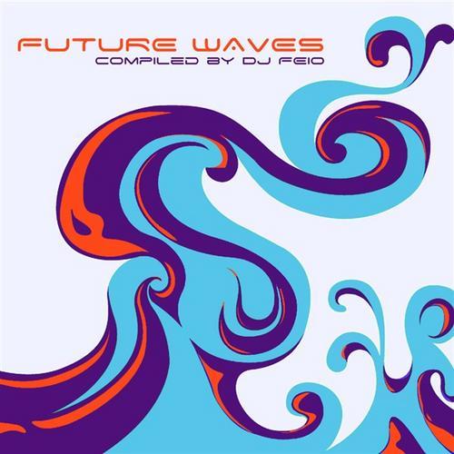 Album Art - Future Waves