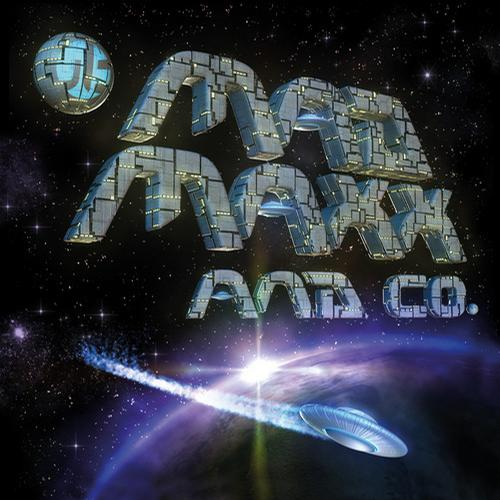 Album Art - Sonic Architects