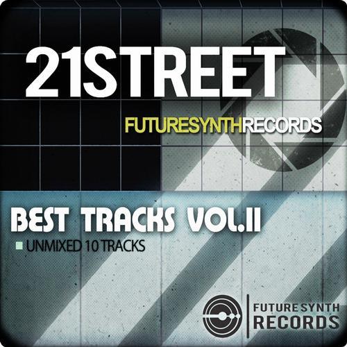 Album Art - 21street Best Tracks Vol.II