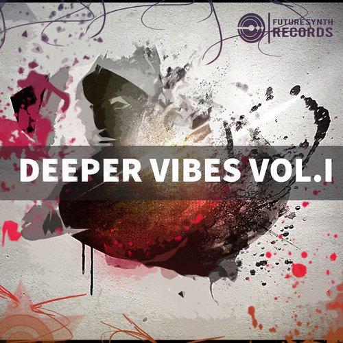 Album Art - Deeper Vibes Vol.I