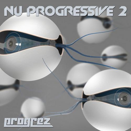 Album Art - Nu Progressive 2