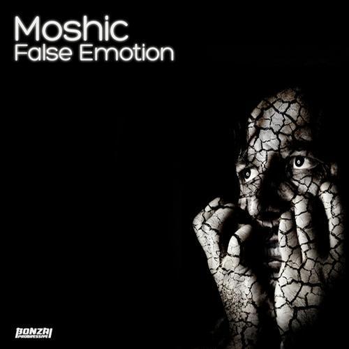 Album Art - False Emotion