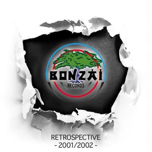 Album Art - Bonzai Records - Retrospective 2001/2002