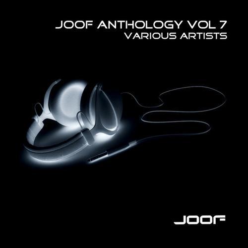 Album Art - JOOF Anthology - Volume 7