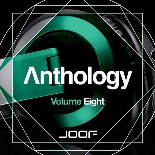 Album Art - JOOF Anthology - Volume 8