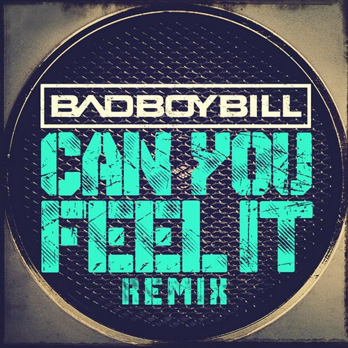 Album Art - Can You Feel It (Remix)